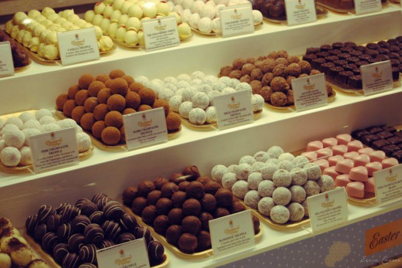 Σοκολάτα, το ηρεμιστικό μας