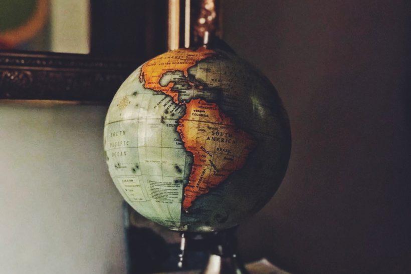 Πολίτες του κόσμου μα ποιου κόσμου;
