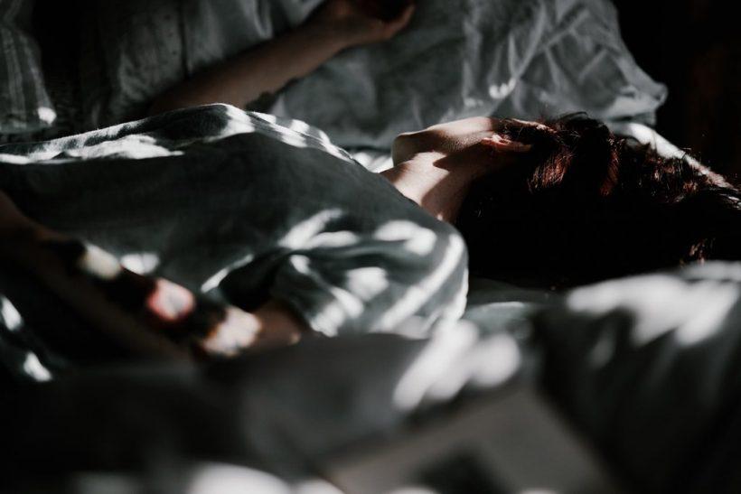 Απ' το «Πάω για ύπνο» μέχρι το «Κοιμάμαι» μια αϋπνία δρόμος