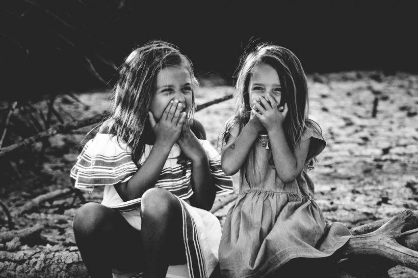 Φίλοι από πάντα και για πάντα