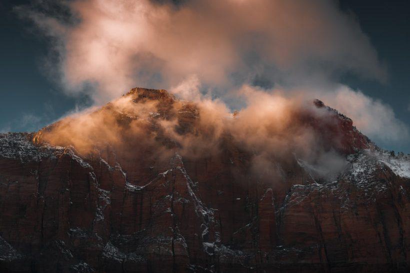 Ανάβαση στον Όλυμπο· μια συγκλονιστική εμπειρία