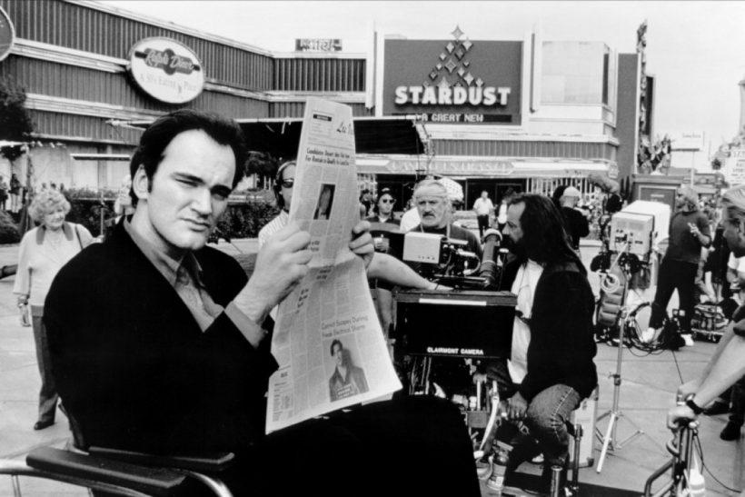 Men We Love | Quentin Tarantino