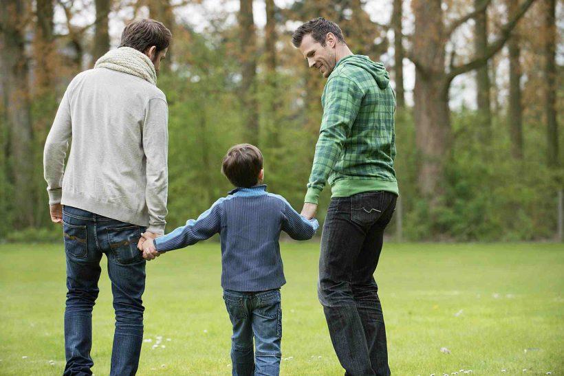 Ομοφυλόφιλοι γονείς, ομοφυλόφιλα παιδιά;