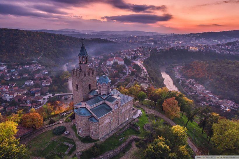 Ταξίδι στα πανέμορφα κι ελαφρώς παρεξηγημένα Βαλκάνια