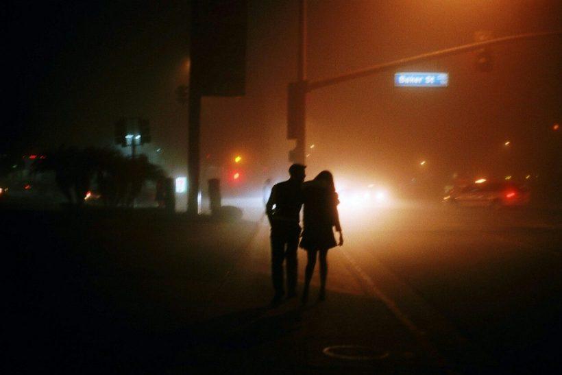 10 λόγοι που δε θα πετύχει η rebound σχέση σου