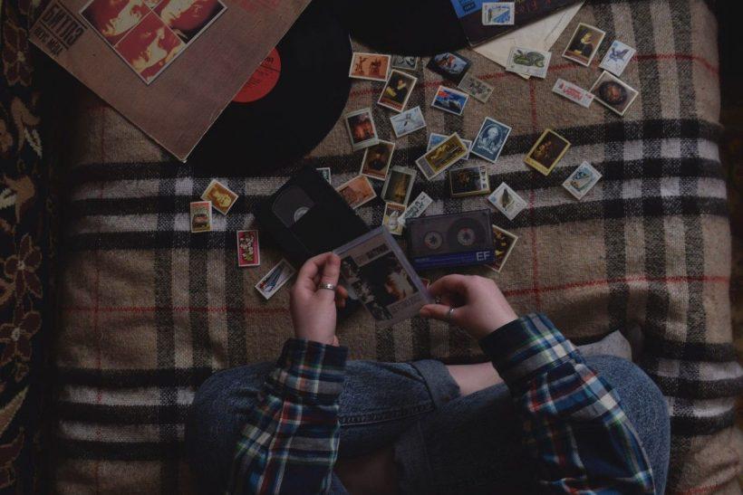 Από τι φτιάχνονται οι ευτυχισμένες αναμνήσεις τελικά;