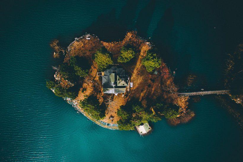 «Ποιον θα έπαιρνες μαζί σου σε ένα ερημικό νησί;»