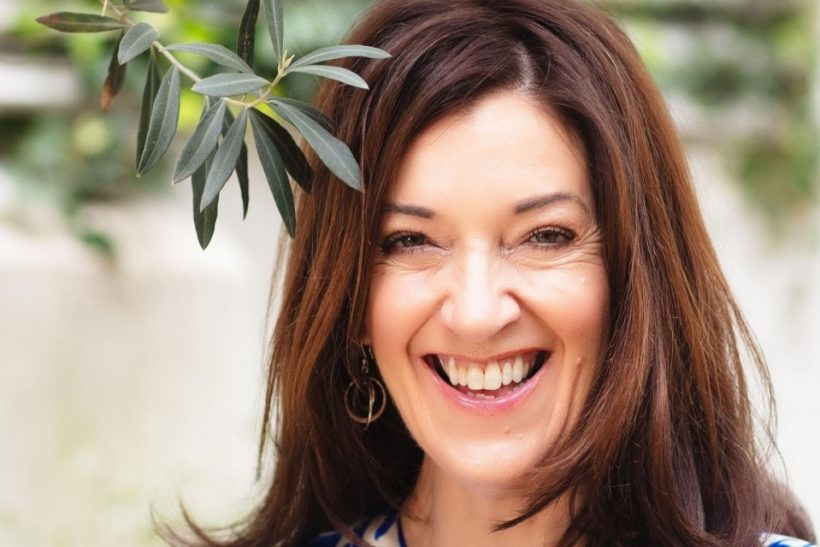 Women We Love | Victoria Hislop