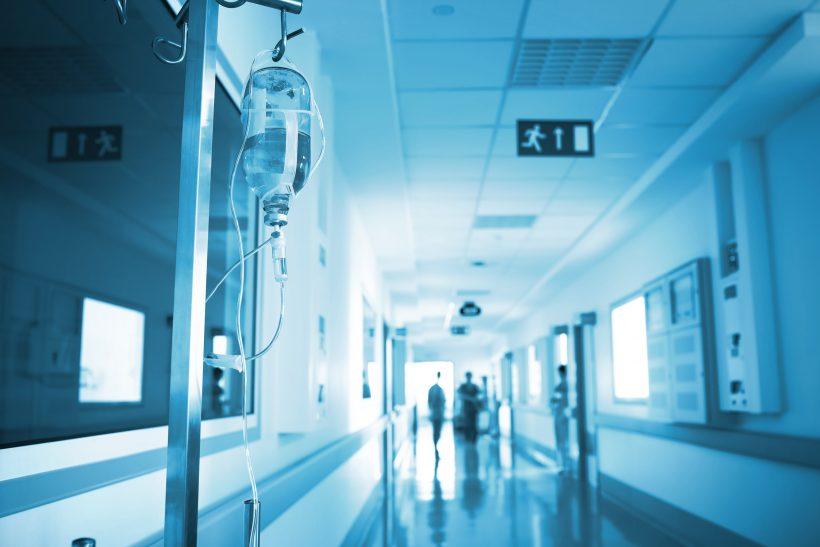 Νοσηλευτής σημαίνει νοιάζομαι