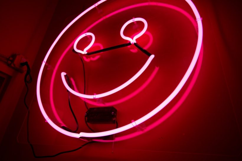 Ο αστερισμός του χαμόγελου