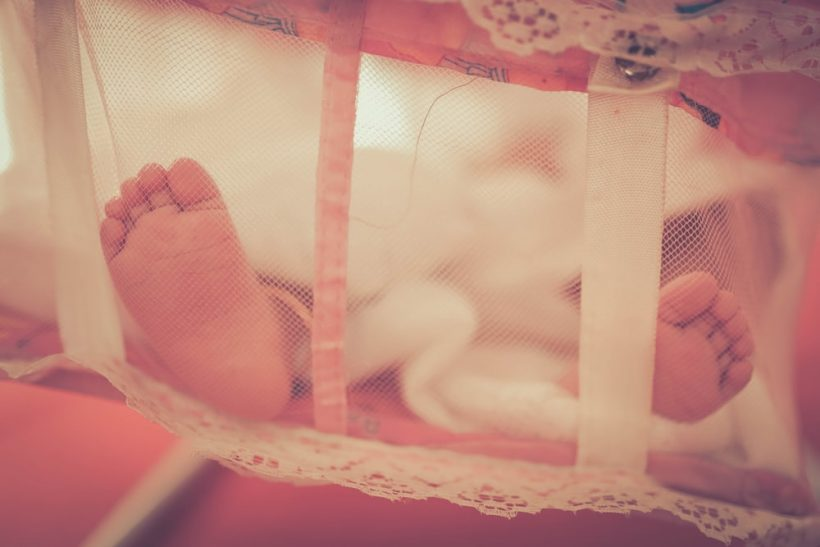 Όταν έχεις παιδί, μόνο τα πρώτα εκατό χρόνια είναι δύσκολα!