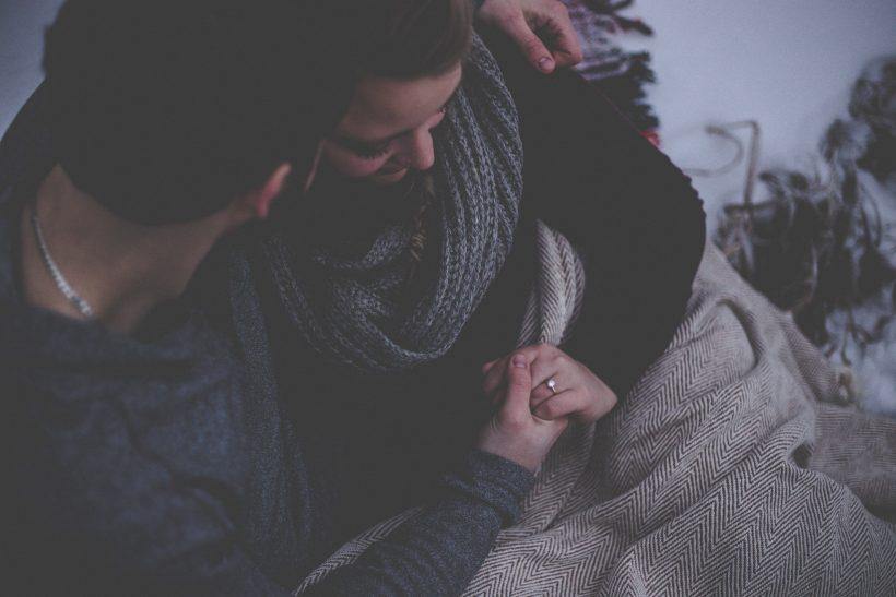 Πόσο καχύποπτος δικαιούται να 'ναι ο ερωτευμένος;