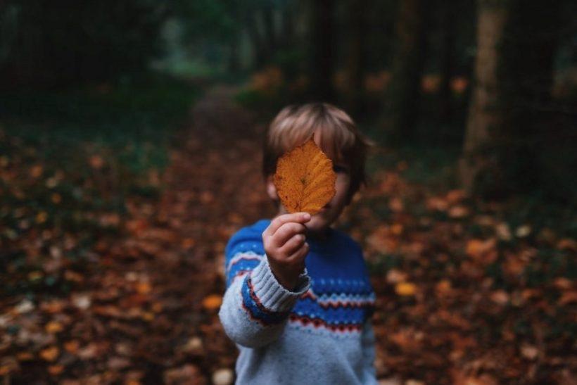 Τι με νοιάζει τι θα γίνω όταν μεγαλώσω;