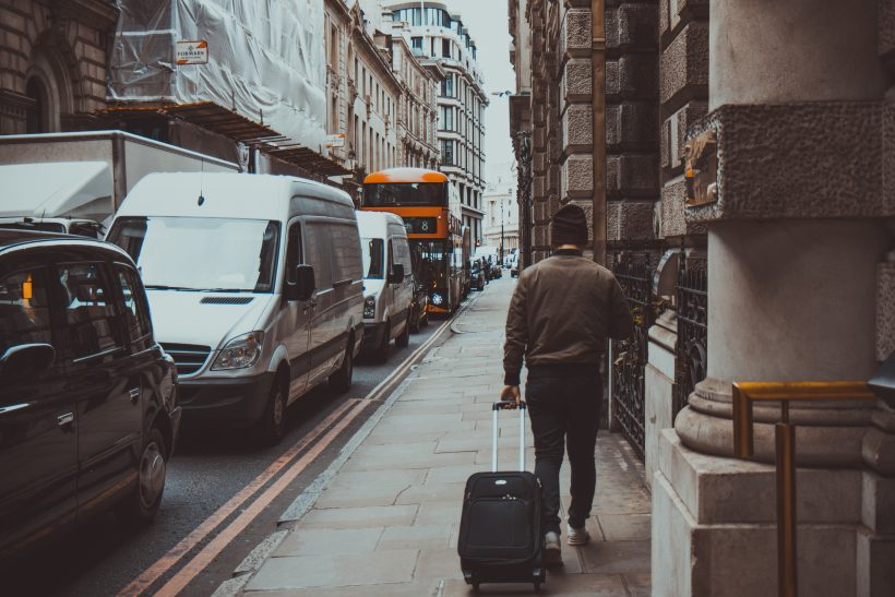 20 λόγοι να ταξιδέψεις μόνος