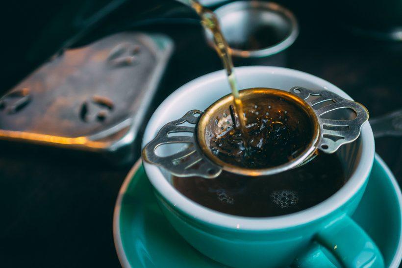 Τσάι· η νίκη της Ανατολής σε μία κούπα