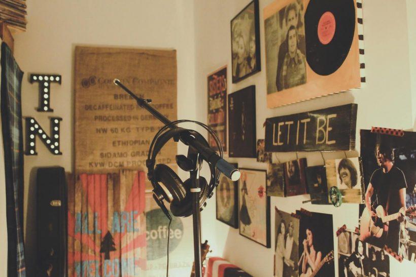 Μουσικός σημαίνει πρόβα όπου σταθείς κι όπου βρεθείς