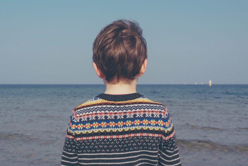 Τα μοναχοπαίδια μεγαλώνουν με το άγχος πως πρέπει να πετύχουν
