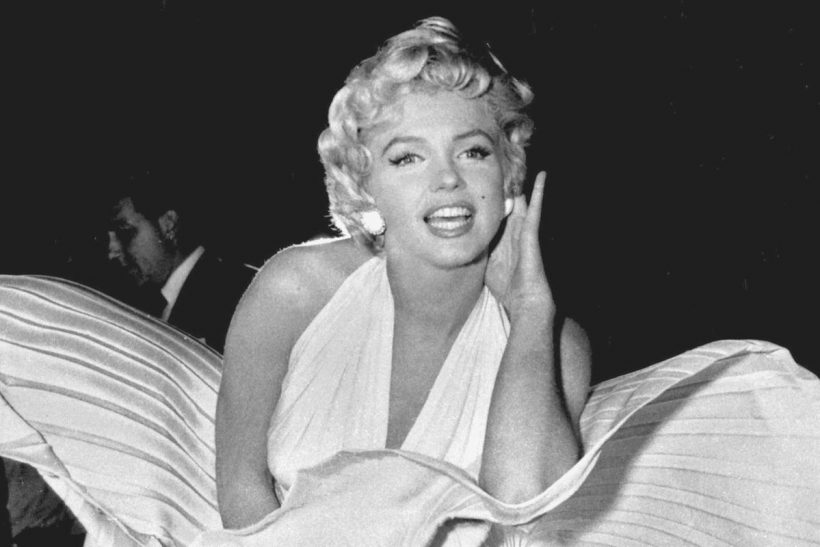 Women We Love | Marilyn Monroe