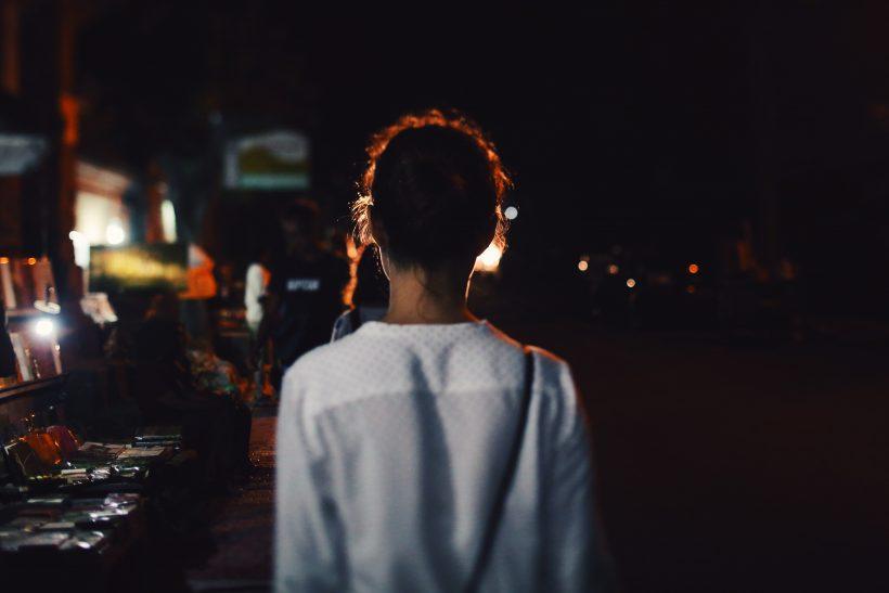 «Σε ξέρω από κάπου;»· με αυτή την ατάκα ούτε πρόκειται να με μάθεις