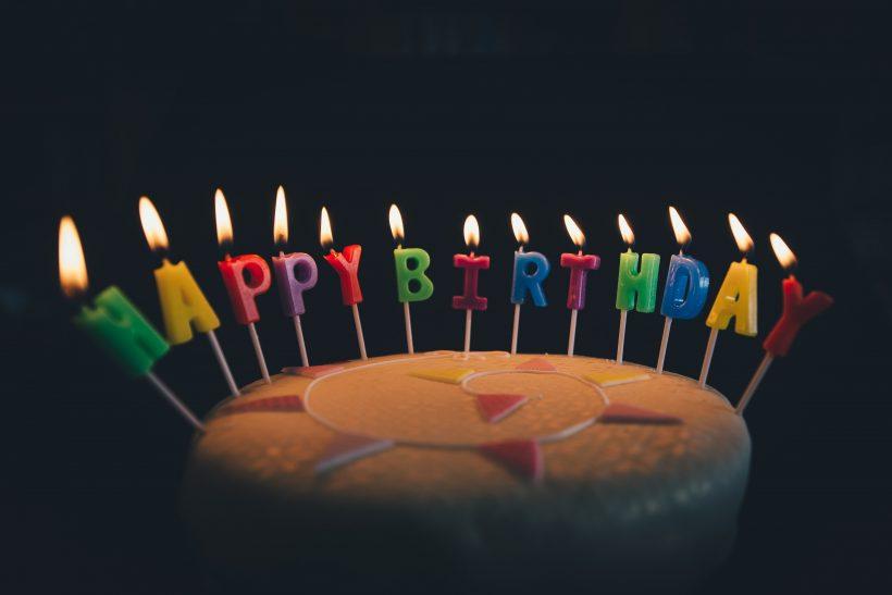Στην υγεία των πάρτι γενεθλίων που θα μείνουν αξέχαστα!