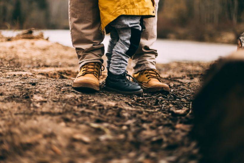 Η σειρά γέννησης του παιδιού στην οικογένεια επηρεάζει το χαρακτήρα του