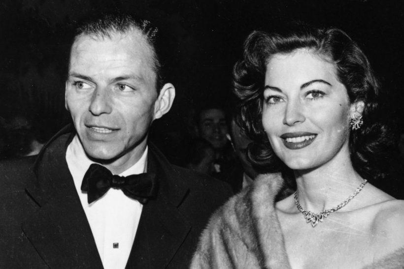 Frank Sinatra-Ava Gardner· μια ιστορία με μυρωδιά old Hollywood