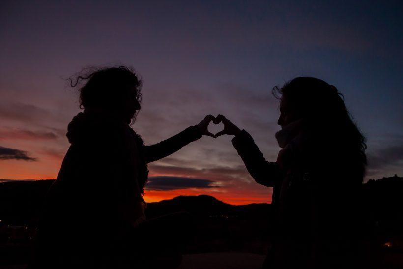 Σε τι μετριέται τέλος πάντων ο έρωτας;