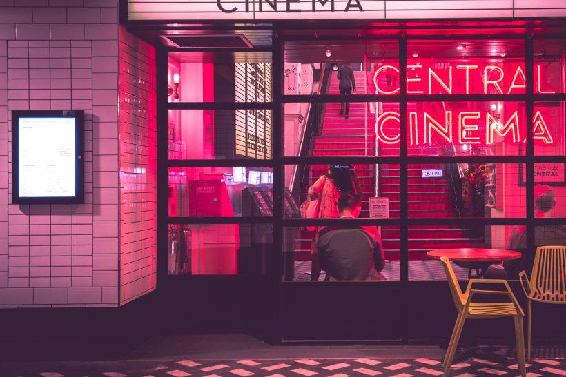 Οι 10 καλύτερες ταινίες της δεκαετίας