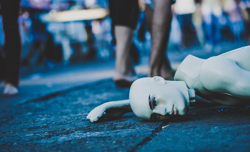CIPA: Μια ζωή χωρίς καθόλου πόνο