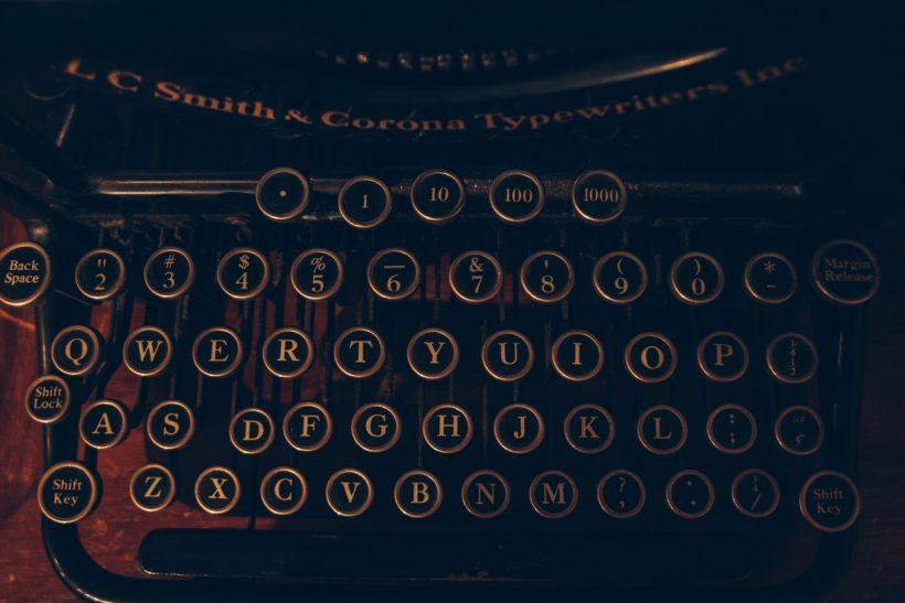 Πάλι για σένα γράφω