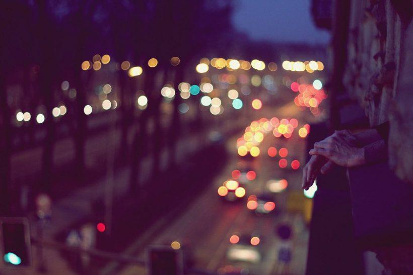 Ήθελα να 'μαι κοντά σου στις δώδεκα τα μεσάνυχτα