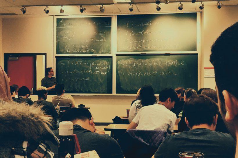 Κι όμως όλοι οι καθηγητές έχουν αγαπημένους μαθητές