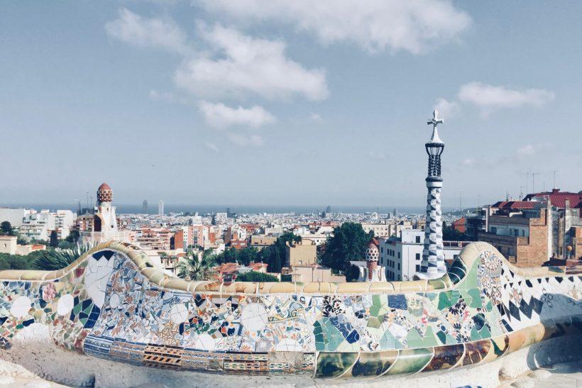 Κάθε δρομάκι και μια ιστορία, αυτή είναι η Βαρκελώνη