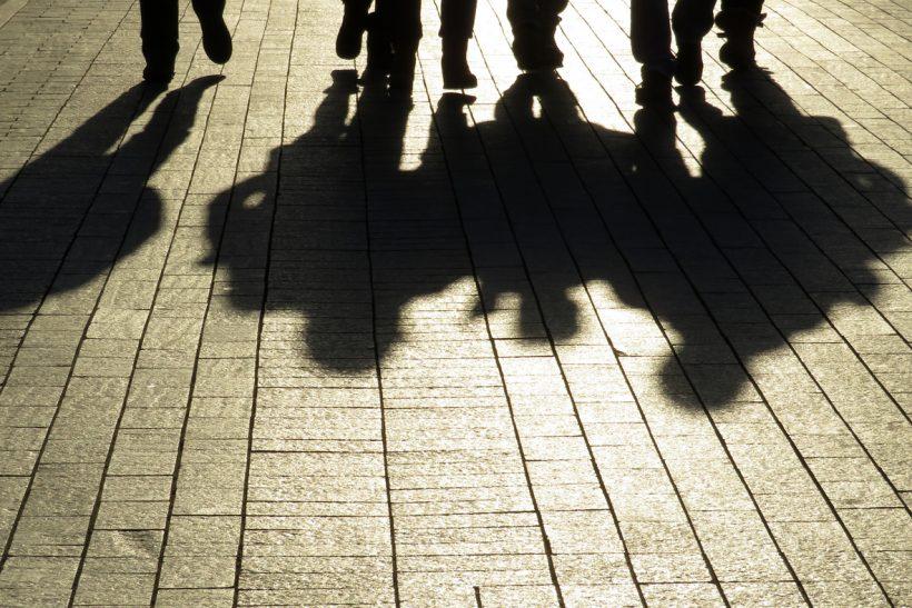 Άδικοι απέναντι στην αδικία και ρατσιστές απέναντι στο ρατσισμό