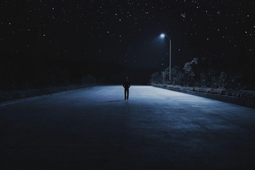 Μια αιωνιότητα και μία νύχτα (Μέρος Ά)