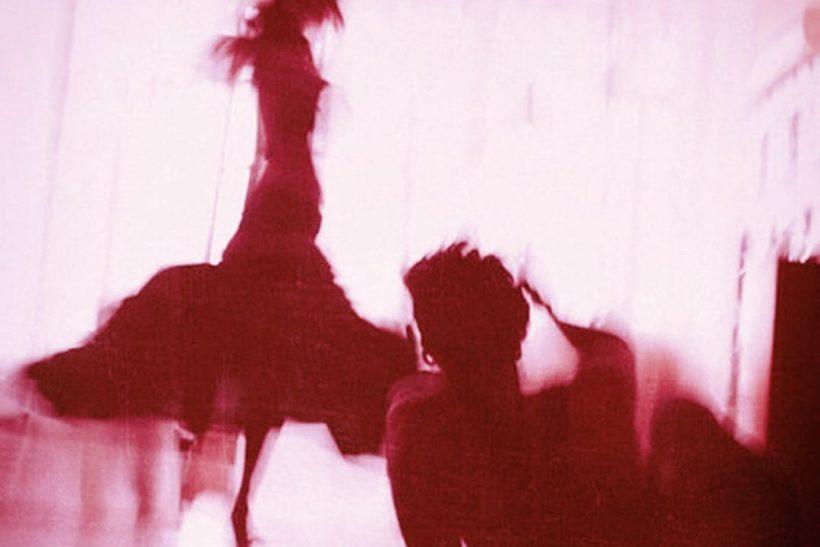 Ένας χορός ν' ανάψουνε τα αίματα