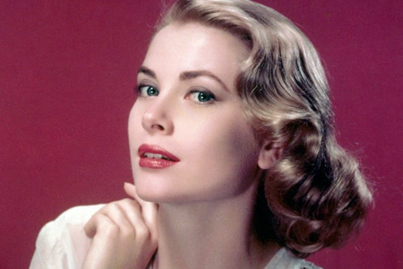 Women We Love | Grace Kelly