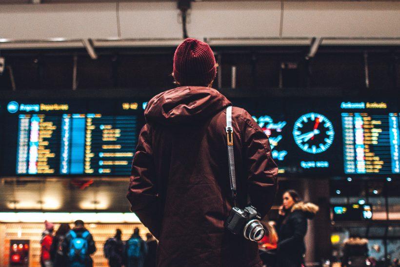 Όταν οι ξένες γλώσσες και μια βαλίτσα στο χέρι γίνονται τρόπος ζωής