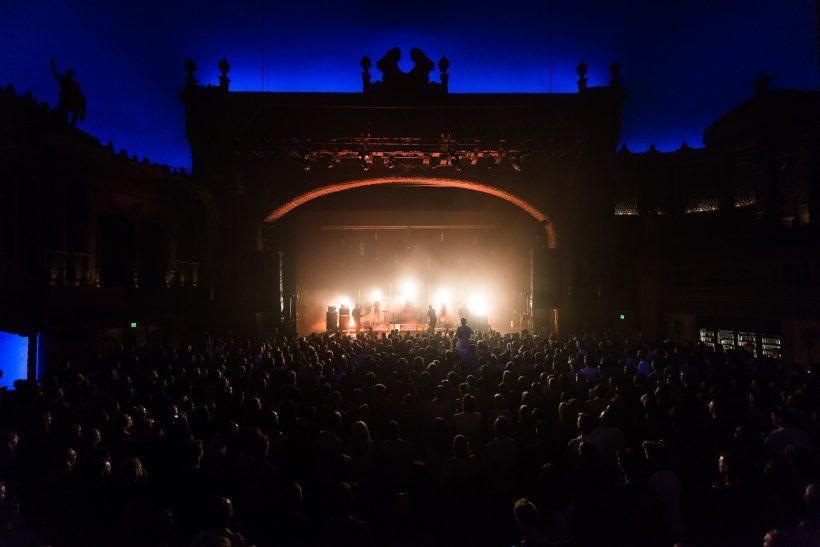 Θέατρο Φόρουμ· μία σπουδαία καλλιτεχνική επανάσταση