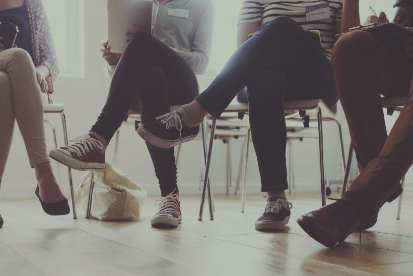 5 λόγοι που το group therapy μπορεί να σε βοηθήσει ψυχολογικά