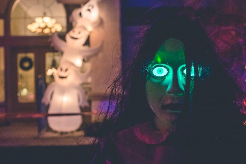 Ghost hunting· μια ασχολία διαφορετική απ' όλες τις άλλες
