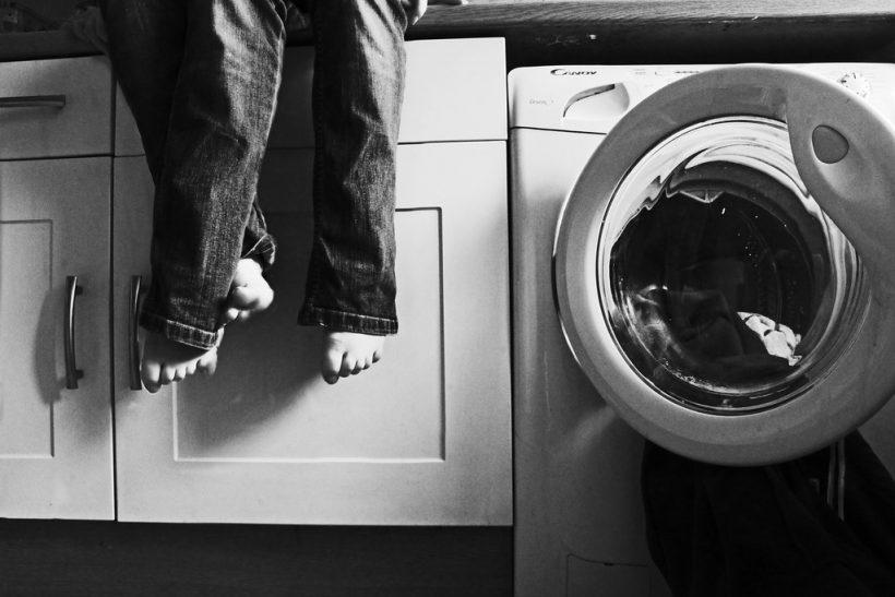 Για την καρδιά πλυντήριο δεν υπάρχει