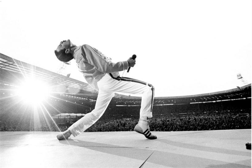 Men We Love | Freddie Mercury