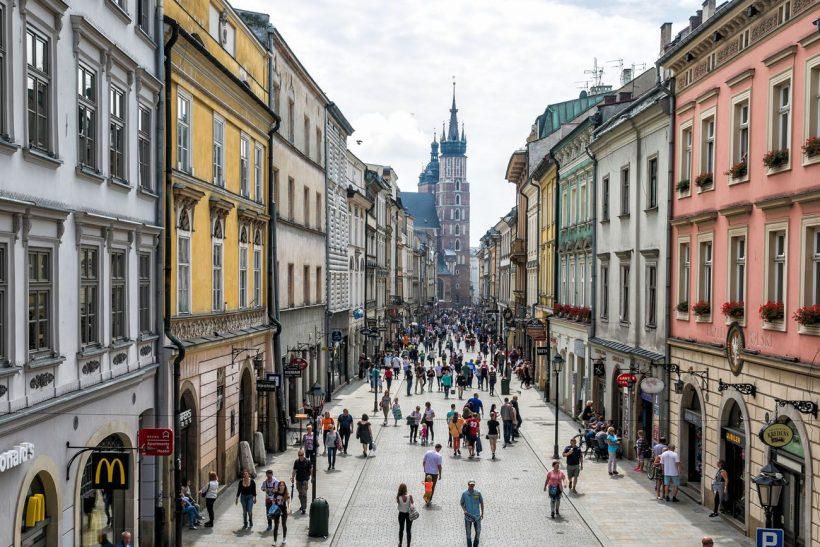 Στην Κρακοβία πας και φεύγεις με μια εμπειρία ζωής