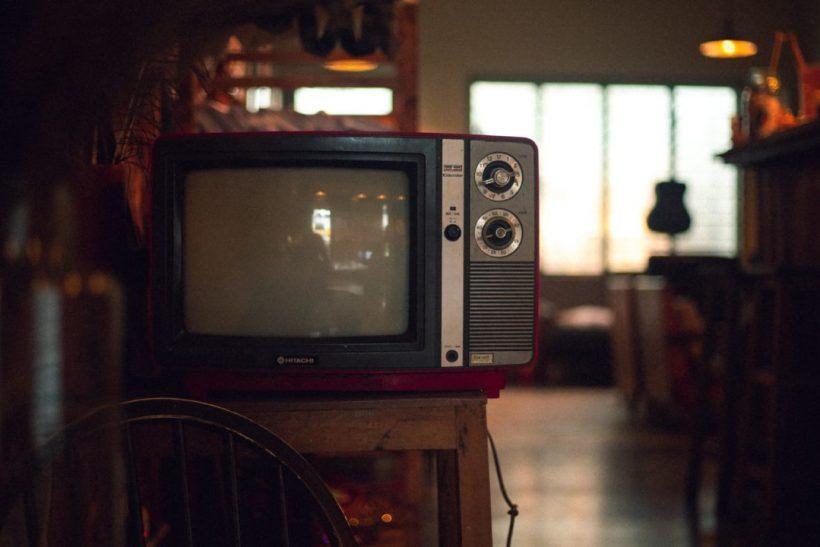 Πόσο χρόνο έχουμε χάσει άραγε βλέποντας σαβούρες στην τηλεόραση;