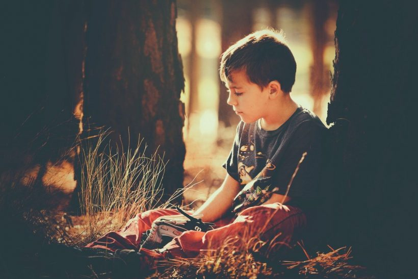 Μια μαθησιακή δυσκολία δε σταματά ένα παιδί από το να μάθει