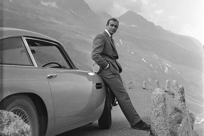 James Bond· γιατί κάποιοι ρόλοι γεννήθηκαν για να γράψουν ιστορία