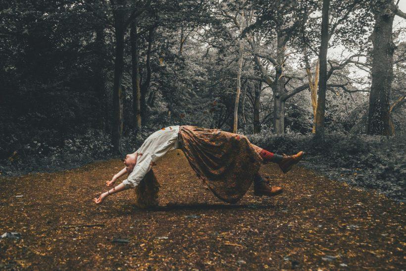 'Yπνωση κι εξερεύνηση υποσυνείδητου· εσύ θα το δοκίμαζες;