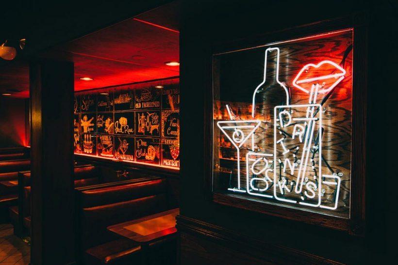 Highballs· όταν η τέχνη του ποτού περνάει σε άλλο επίπεδο