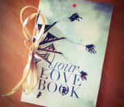 Your LoveBook | Η ιστορία σας έγινε βιβλίο!